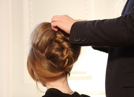 Practical Hairstyles for New Year's Eve Celebration