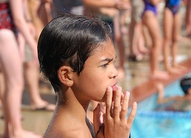 Safe Swimming Tips for the Summer Holidays
