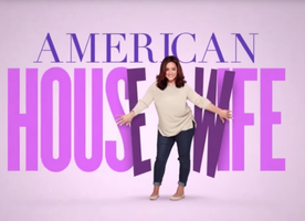 "The Last Taboo of  the ""American Housewife"""