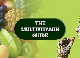 The Multivitamin Guide