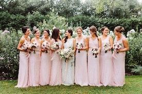 Top 5 DIY Wedding Hair and Makeup Tips for Bridesmaids