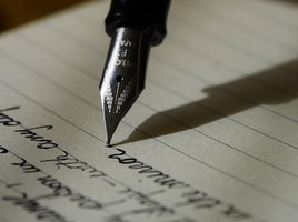 The Call to Deeper Writing