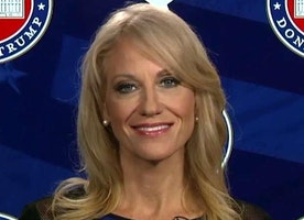 Trump taps Conway as senior counselor