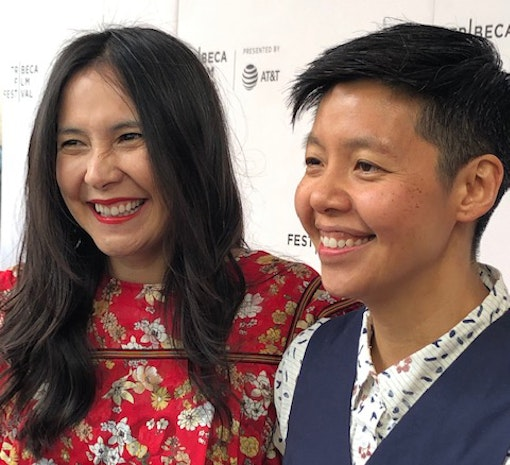 AT &T Untold Story Winner Direct Sasie Sealy's Film Lucky Grandma Premieres at The Tribeca Film Festival