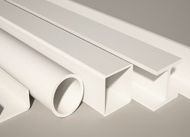 Fiberglass Reinforced Plastic Procedure and Basic Concepts