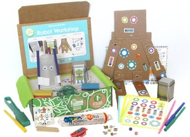 These are the best subscription boxes for the little ones in the house