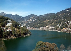 Must Visit Places in Nainital
