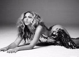 queen b is amazing