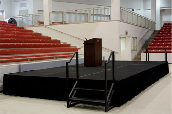 Portable Stages For Rent: Perfect For Any Event