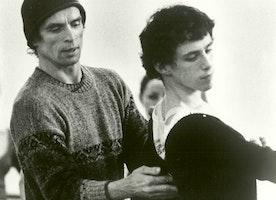 'White Crow:'  Rudolf Nureyev Danced to be Free