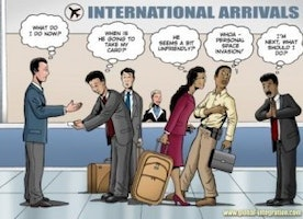 Learning to Work Across Cultures