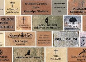 Ideas for Memorial Fundraiser