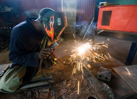 Safety Measurement When Doing Welding