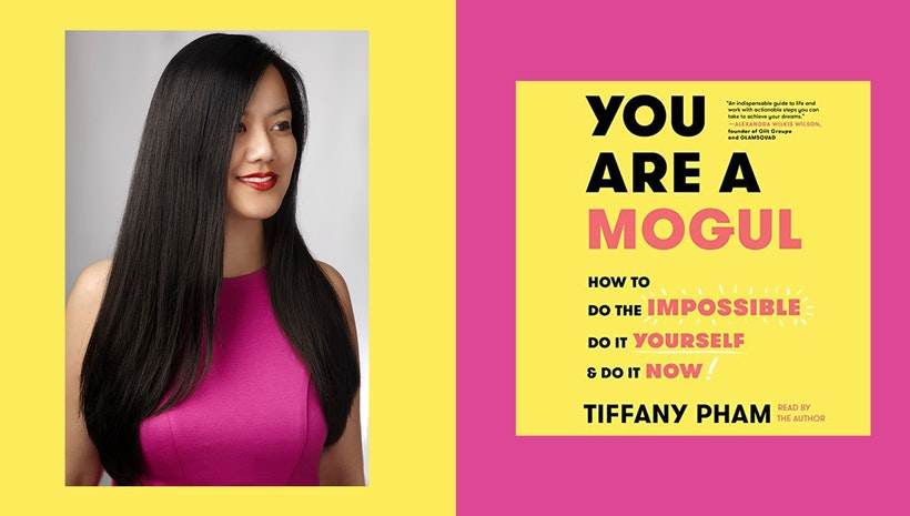 See Why Real-Life Mogul Tiffany Pham Wants You To Know 'You