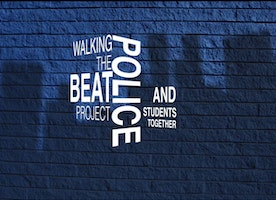 Police Officers and Students Partner in NJ to Create A Multimedia Theatrical Production Addressing Social Justice Issues