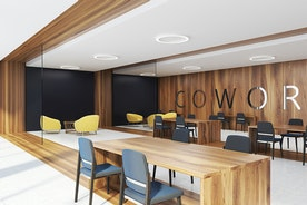 Coworking Growth Continues to Accelerate, but for How Long?