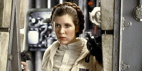 2016, not again! (RIP Princess Leia)