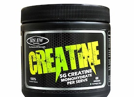 Buy Sinew Micronised Creatine Online in India - Sinew Nutrition