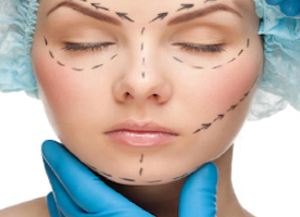 Products Market of Cosmetic Surgery to Expect a Huge Growth