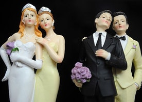 How to Plan a Same-Sex Wedding
