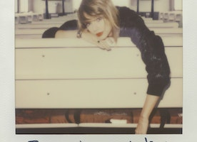 "If You Want to Listen to Taylor Swift's Best Song on ""1989,"" Here It Is: BLANK SPACE"