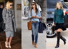 5 Style Tips for Winter