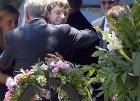JonBenet Ramsey's brother files $750 million defamation lawsuit