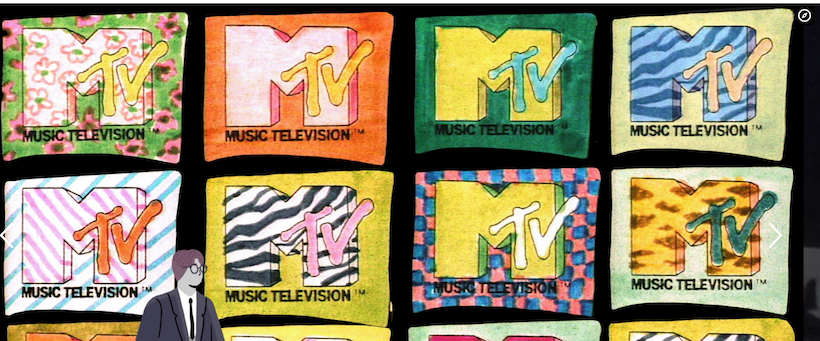 """The """"I Want My MTV"""" Documentary Premieres at the 2019 Tribeca Film Festival"""