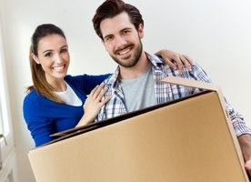 Calculating the Cost of Moving into a New House