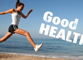 Best Way for Good Health