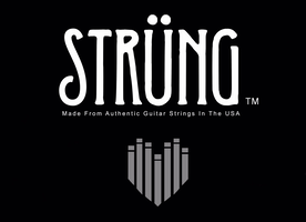 "Rock Artists Band Together with Music Inspired Jewelry Brand ""Strung"" to Tackle Kids Cancer"
