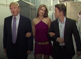 """Is Donald Trump a """"Sexual Psychopath?"""" Read This DC Law!"""