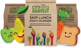 Next Week! City Harvest Challenges New Yorkers to Raise $1.1 million to help feed 50,000 children this summer