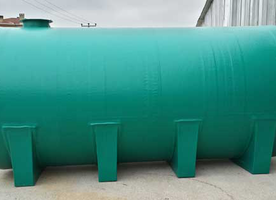 Why Do Some Storage FRP Tanks Crack? Manufacturers Explain.