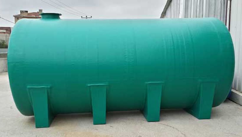 Why Do Some Storage Frp Tanks Crack Manufacturers Explain