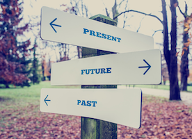 How to Let Go Of Your Past To Make Your Future