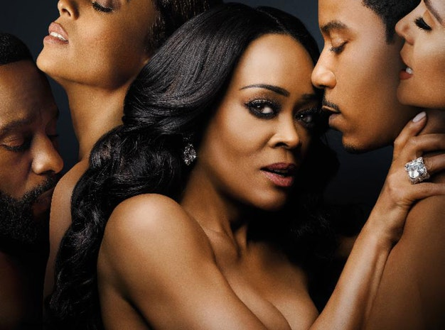 """OWN Announces June 18 Premiere Date and  Unveils Official Trailer for New Family Saga """"Ambitions"""""""