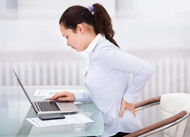 Relieving Lower Back Pain – Your Options