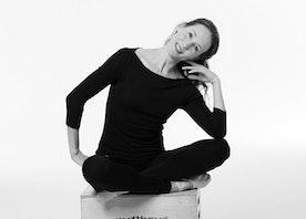 A Ballerina's Advice on Healthy, Happy Eating