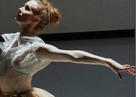 Ballet Zen for Everyday Life