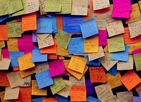 Spread the Joy, One Sticky Note at a Time