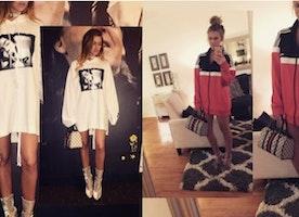 'Vanderpump Rules' Lala Kent Rocks Sweatshirts & Stilettos: Shop The Outfits