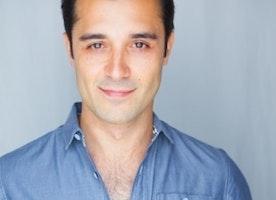 Moguls of the World: Frankie J. Alvarez, Super-Hot HBO Star
