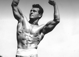 Remembering the Godfather of Fitness this New Year
