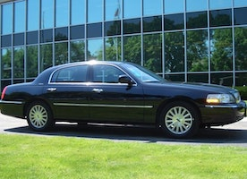 Limousine and also Auto Solutions: Not Just For Unique Celebrations