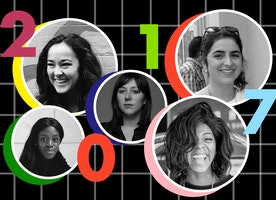 5 Women Are Letting Us Track Their 2017 Resolutions - Man Repeller