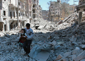 Aleppo victims should not be forgotten: here's how you can help
