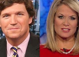 Tucker Carlson takes over Megyn Kelly's slot, Martha MacCallum gets new show