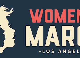 Women's March LA | HEAR OUR VOICE