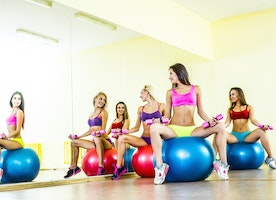 Gyms Are Boring. Here Are Some Ideas to Keep Exercise Interesting.
